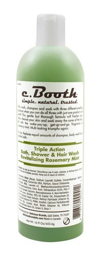 C Booth Skin Care - 5