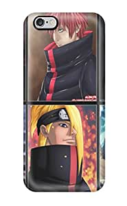 Vivian Walton Case Cover For Iphone 6 Plus - Retailer Packaging Naruto Red Eyess Protective Case Sending Screen Protector in Free