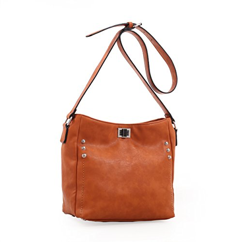 Concealed Carry Purse - The Ali Crossbody by Emperia Outf...
