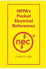 NFPA's Pocket Electrical References Spiral-bound