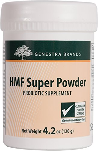 Genestra Brands Probiotic Formula Support