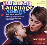 Little Language Songs for Little Ones