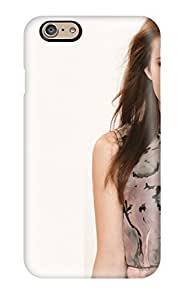 6 Scratch-proof Protection Case Cover For Iphone/ Hot Emma Roberts?wallpaper Phone Case