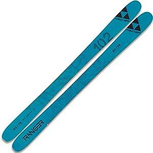 Fischer 2021 Ranger 102 FR Skis (177)