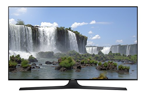Samsung 32-Inch 1080p Smart LED TV UN32J6300AFXZA (2015) review