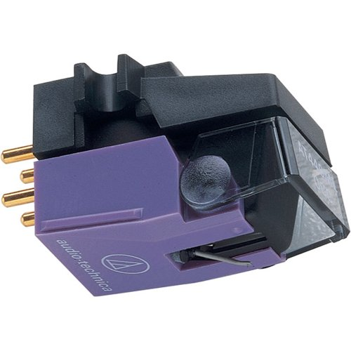 Moving Magnet Cartridge (Audio-Technica AT440MLa Dual Moving Magnet Cartridge)