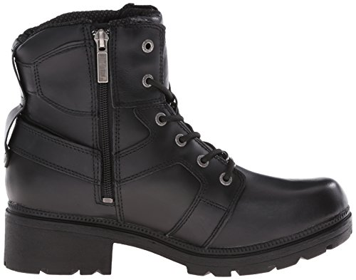 Jocelyn Motorcycle Black Davidson Boot Harley Women's Epwq7x6n8
