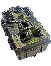 Wildcamera PR800 Trailcamera 108 0P 20MP Waterdichte Nachtzicht Outdoor Wild Motion Activated Scouting Camera Photo Trap trail camera