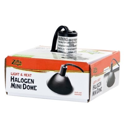 ENERGY SAVERS UNLIMITED,INC. - RZILLA HALOGEN DOME MINI FIXTR
