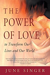 Power of Love: To Transform Our Lives and Our World (Jung on the Hudson Book Series.)