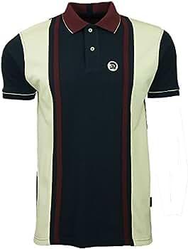 Trojan Records polo - Camiseta para hombre, diseño de rayas Retro ...