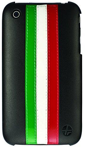 Trexta TRF3055 - Carcasa trasera para iPhone 4/4S, diseño ...