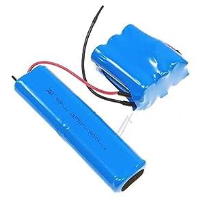 Electrolux – Kit Batterie Ergo Rapido – 405513230