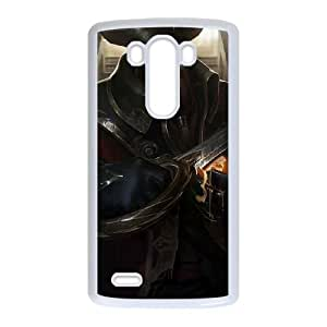 League of Legends(LOL) Gangplank LG G3 Cell Phone Case White DIY Gift pxf005-3571189
