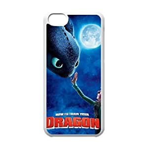 iPhone 5C Phone Case How to train your dragon DX91736