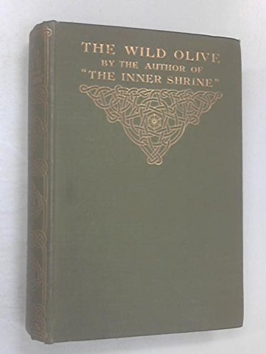 The Wild Olive by Anonymous (Basil King)