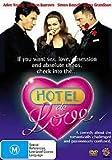 Hotel de Love [Region 4]