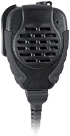 Pryme SPM-2101 K1 Trooper Professional Heavy Duty Water Resistant Mic