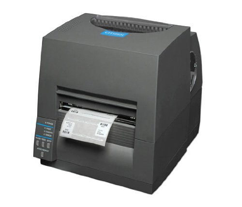 Citizen CL-S631 TT DT 300DPI 4IN MAX DARK - Label Citizen Printer