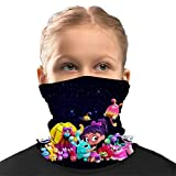 A-BBY Hat-Cher Seamless Face Cover Mouth Mask Scarf