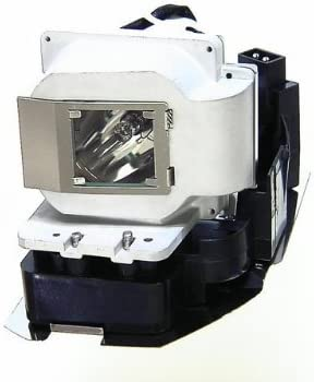 VLT-XD520LP Mitsubishi Projector Lamp Replacement Projector Lamp Assembly with Genuine Original Osram P-VIP Bulb Inside.