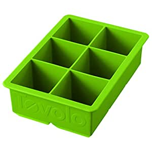 Tovolo King Cube - Spring Green