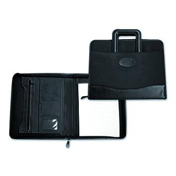 CSP 35-921-NE - Cartera porta documentos, color negro: Amazon.es: Oficina y papelería