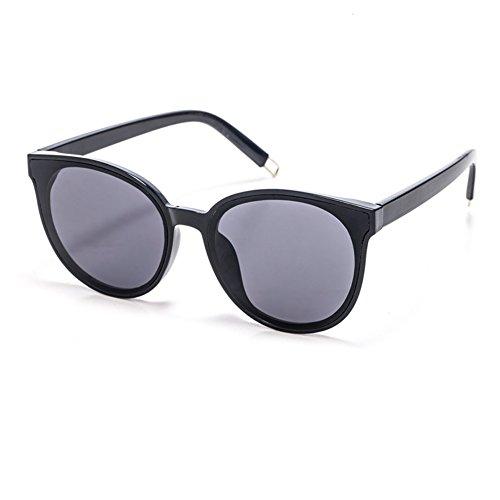 UV400 Sol Colocción Mujer Con Casuales Lente Personalizadas para Smileyes 15 Nueva y de 2018 Clásicas AC hombre Gafas BSFnSp