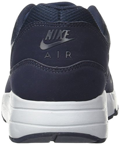 Zapatillas De Running Nike Para Hombre Air Max 1 Ultra 2.0 Essential Obsidian / Blanco