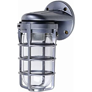 Designer Outdoor Lighting Fixtures