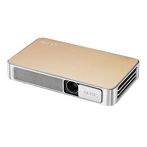 ANDROID PROJ 500L HD720P 5000:1 GOLD QUAD-CORE 8GB 2HR BATTE