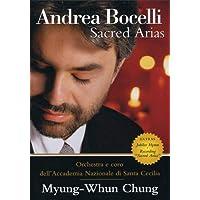Andrea Bocelli: Sacred Arias (Widescreen)