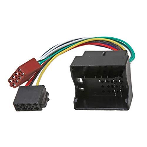 Baoblaze ISO Wiring Harness Loom Plugs Commodore Car: Amazon.co.uk: Electronics