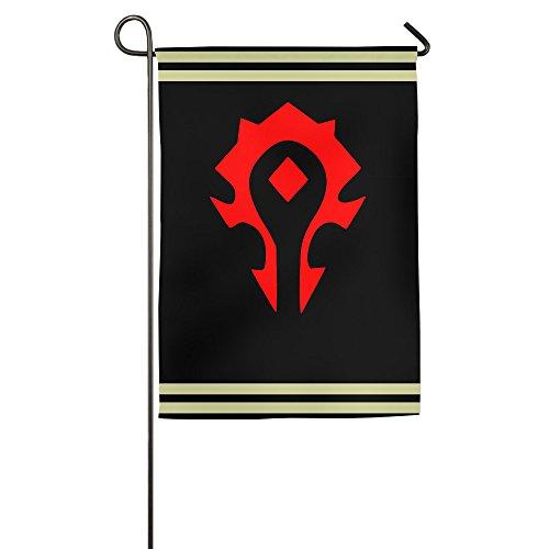Handbag Bowler Small (GBAAB Horde Symbol Spray Party Garden Flag 1218inch)
