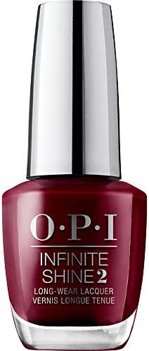 Nail Polish: OPI Infinite Shine