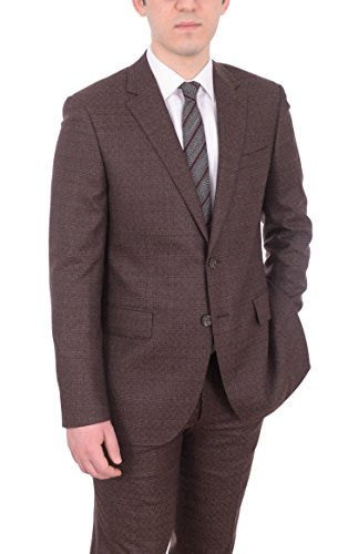 mens-napoli-brown-plaid-two-button-half-canvassed-loro-piana-wool-cashmere-suit