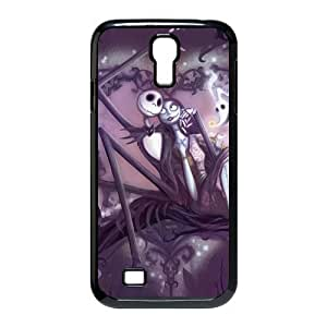 Nightmare Before Christmas Hard Plastic Case for Samsung Galaxy S4 hjbrhga1544