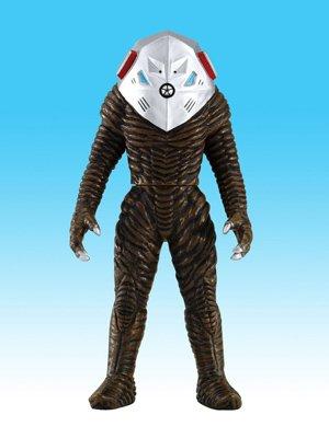 6  Ultraman Moebius Monster Zarabu Seijin Super Devil Monster Action Figure