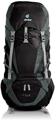Deuter 50+10 ACT Lite 50+10 Hiking Backpack Backpack [並行輸入品] Hiking B07R3Y5QJ8, トータルビル用品:6220e7a1 --- anime-portal.club
