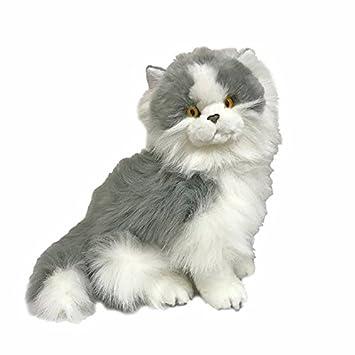 Amazon Com Bocchetta Plush Toys Cat Kitten Missy Stuffed Animal Toy