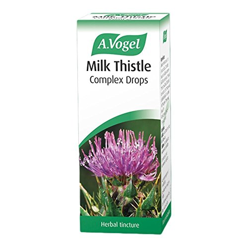 A.Vogel Milk Thistle Complex