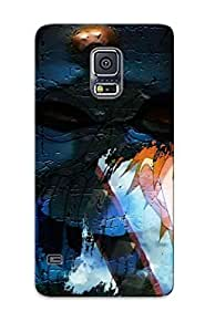 Design Anime Bleach Hard For Case Iphone 5C Cover (gift For Lovers)