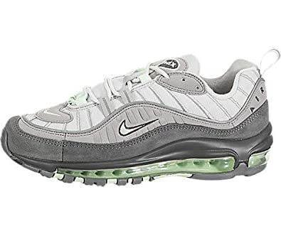 brand new 7d2e1 c4bf0 Amazon.com | Nike Air Max 98 (Kids) | Shoes