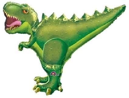 Amazon.com: loonballoon dinosaurio Dino T-Rex Tyrannosaurus ...