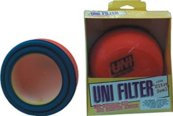 Uni Multi-Stage Competition Air Filter NU-8605ST