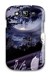Galaxy S3 Hard Case With Awesome Look - EFlTnVX1380bGoZj
