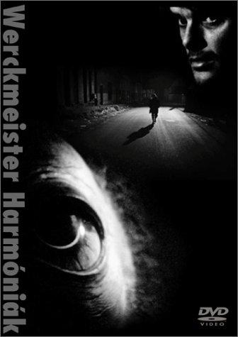 ヴェルクマイスター?ハーモニー [DVD] B00007LAEE