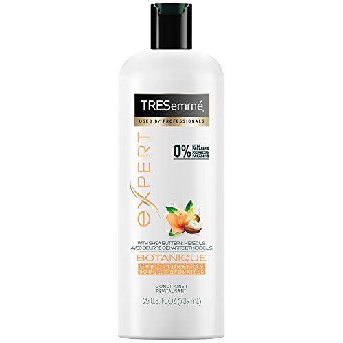Tresemme Selection Tanique Hydration Conditioner product image
