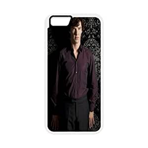 Generic Case Sherlock For iPhone 6 Plus 5.5 Inch 887A2W8427 wangjiang maoyi by lolosakes