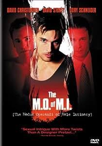 The M.O. of M.I. (The Modus Operandi of Male Intimacy)